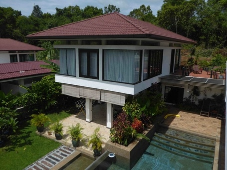 Luxury Villa for sale Langkawi